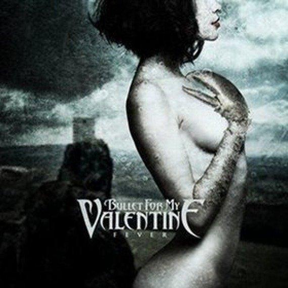 BULLET FOR MY VALENTINE : FEVER (CD)