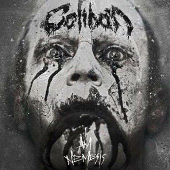 CALIBAN: I AM NEMESIS (CD)