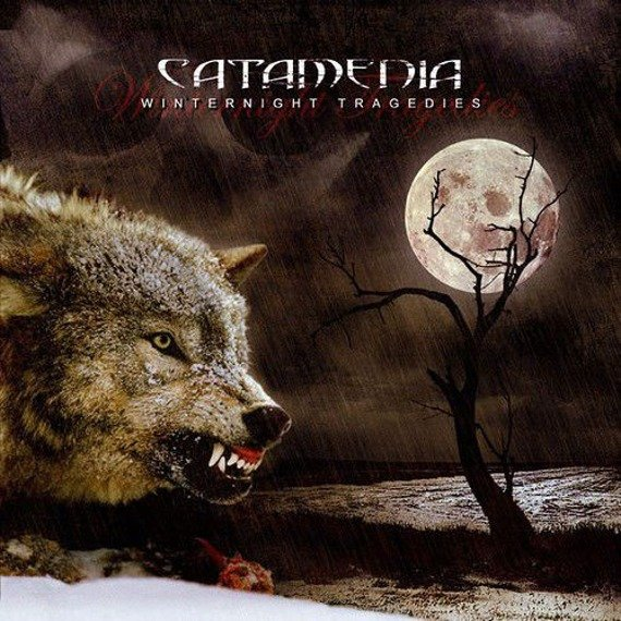 CATAMENIA: WINTERNIGHT TRAGEDIES (CD)