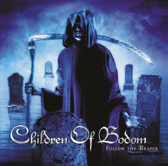 CHILDREN OF BODOM: FOLLOW THE REAPER (CD)