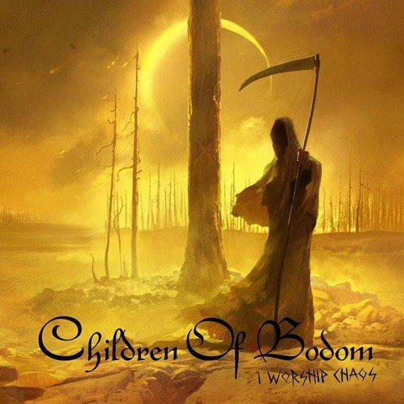 CHILDREN OF BODOM: I WORSHIP CHAOS (CD)