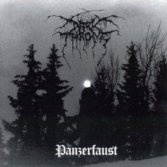 DARKTHRONE: PANZERFAUST (2CD)