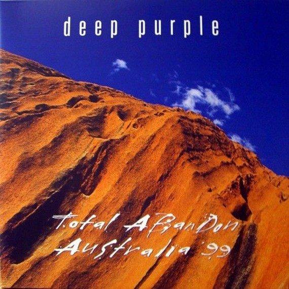 DEEP PURPLE: TOTAL ABANDON, AUSTRALIA 99 (2LP VINYL)