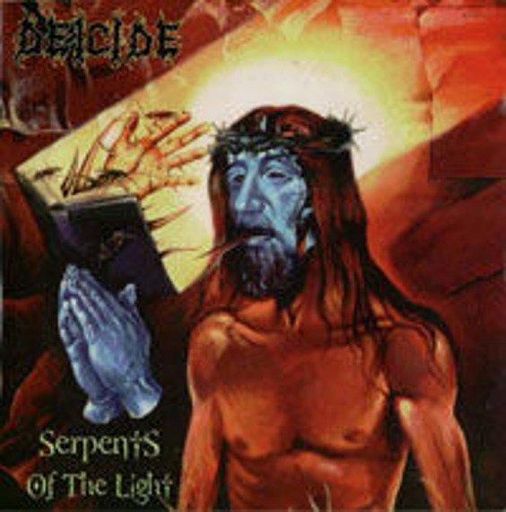DEICIDE: SERPENTS OF THE LIGHT (LP VINYL)
