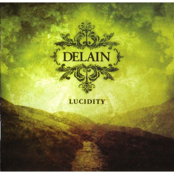 DELAIN: LUCIDITY (CD)