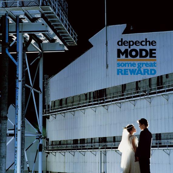DEPECHE MODE: SOME GREAT REWARD (CD)