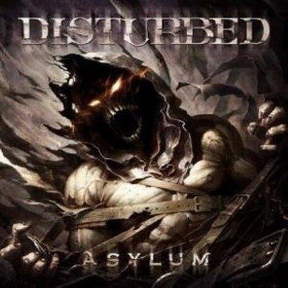 DISTURBED: ASYLUM (LP VINYL)