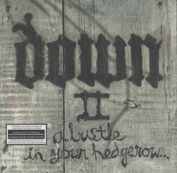 DOWN: II (CD)