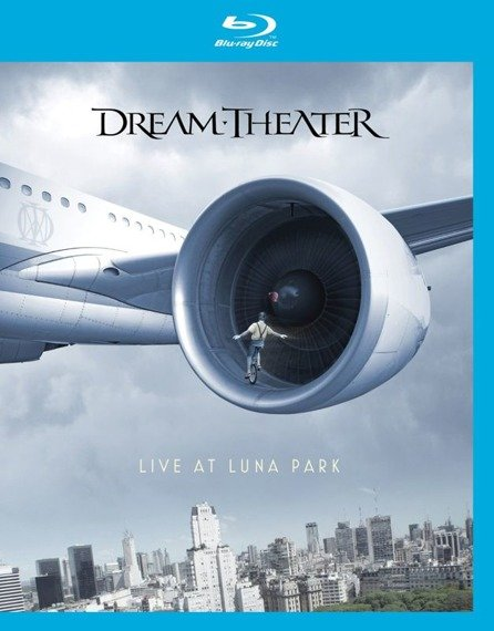 DREAM THEATER: LIVE AT LUNA PARK (BLU-RAY)