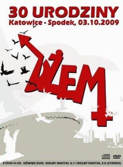 DZEM: 2004 (3DVD+4CD)