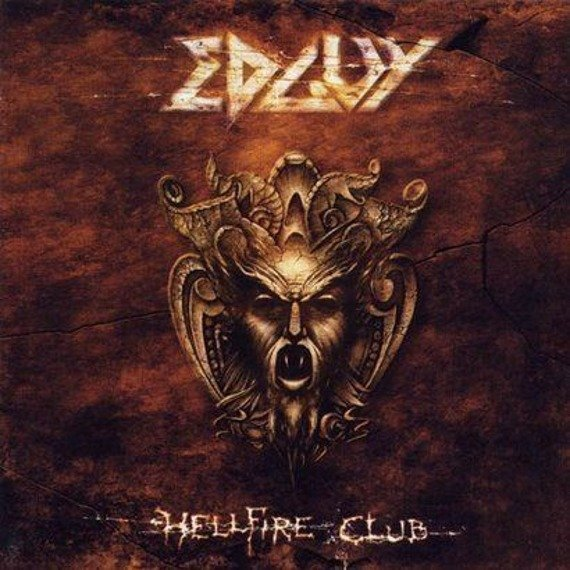 EDGUY: HELLFIRE CLUB (CD)