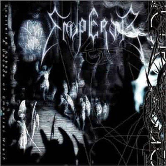 EMPEROR: SCATTERED ASHES (2CD)