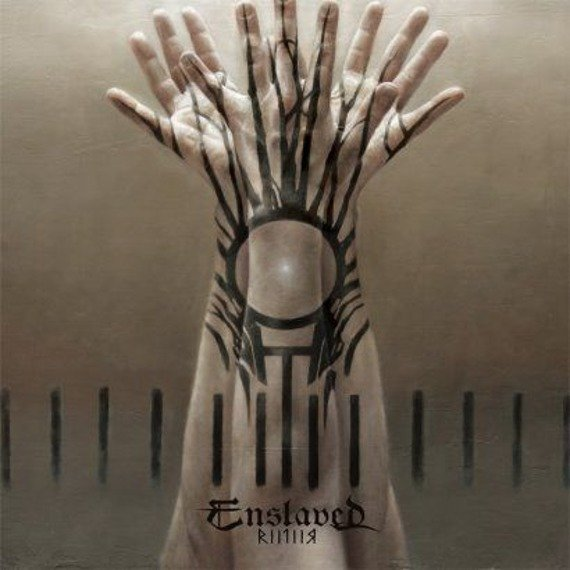 ENSLAVED: RIITIIR(CD)
