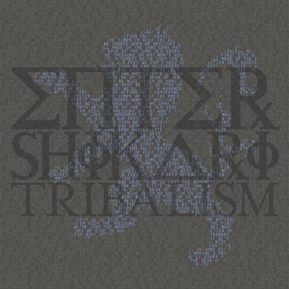 ENTER SHIKARI: COMMON DREADS (CD)
