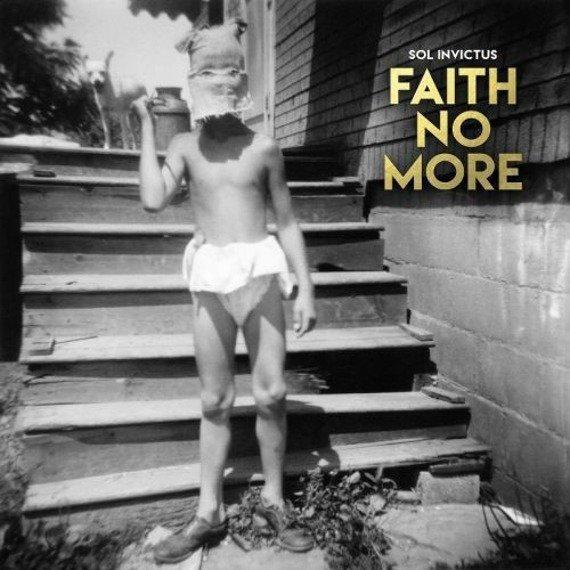 FAITH NO MORE: SOL INVICTUS (LP VINYL)
