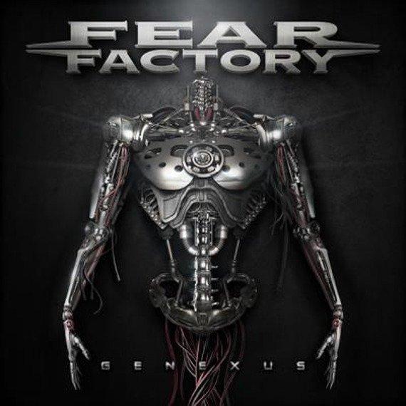 FEAR FACTORY: GENEXUS (CD)