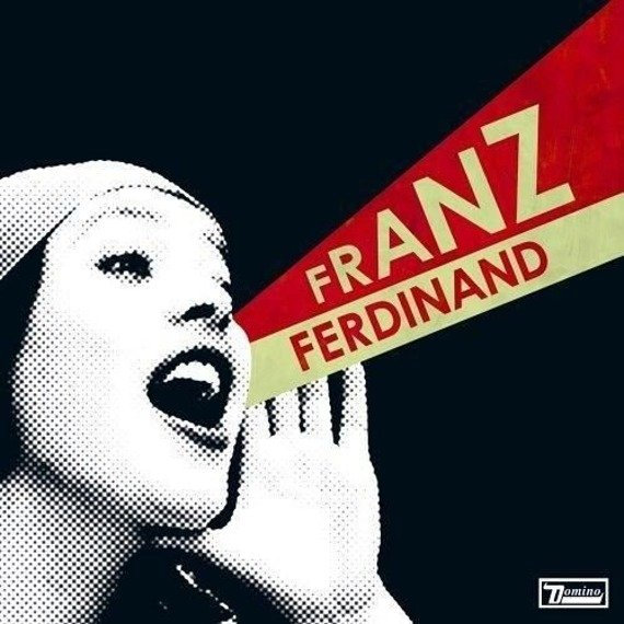 FRANZ FERDINAND: YOU COULD HAVE IT SO MUCH BETTER (CD)