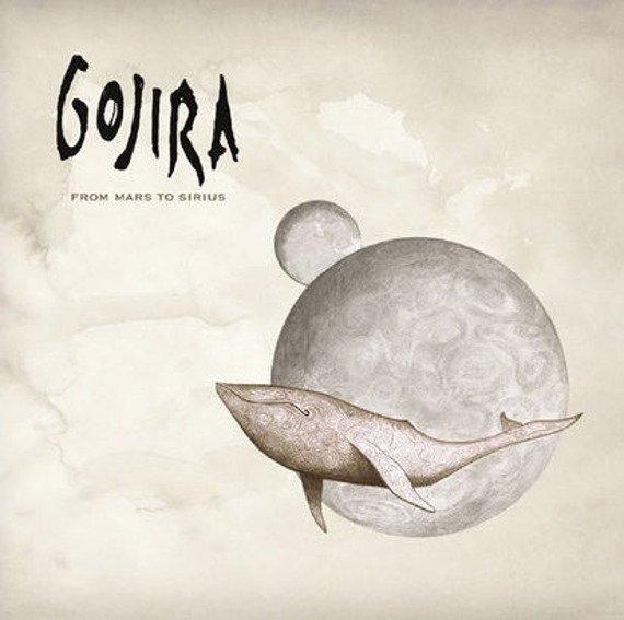 GOJIRA: FROM MARS TO SIRIUS (CD)
