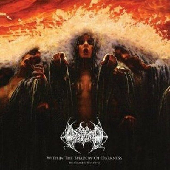 GOREMENT: WITHIN THE SHADOW OF DARKNESS (2CD)