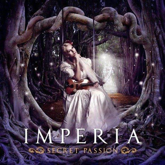 IMPERIA: SECRET PASSION (CD)