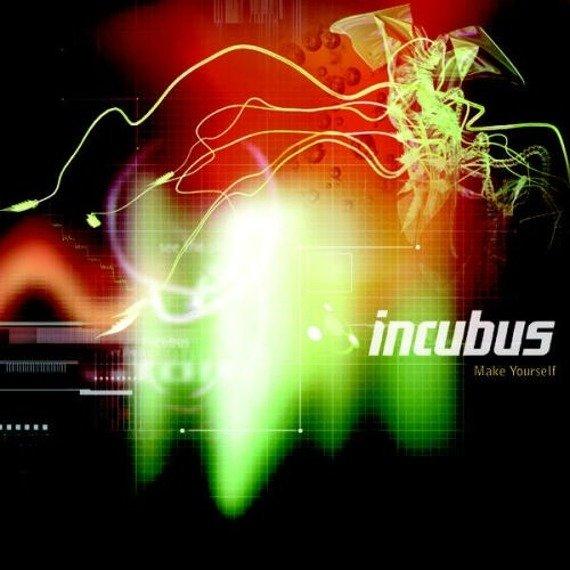 INCUBUS : MAKE YOURSELF (CD)