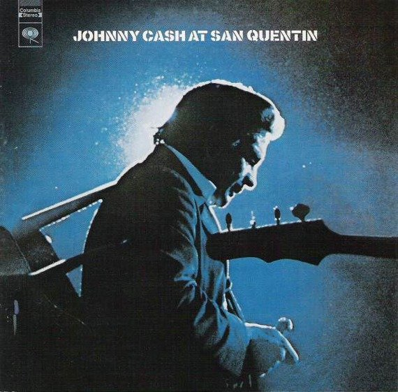 JOHNNY CASH: AT SAN QUENTIN - THE COMPLETE 1969 CONCERT (CD)