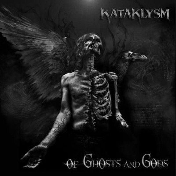 KATAKLYSM: OF GHOSTS AND GODS (2LP VINYL)