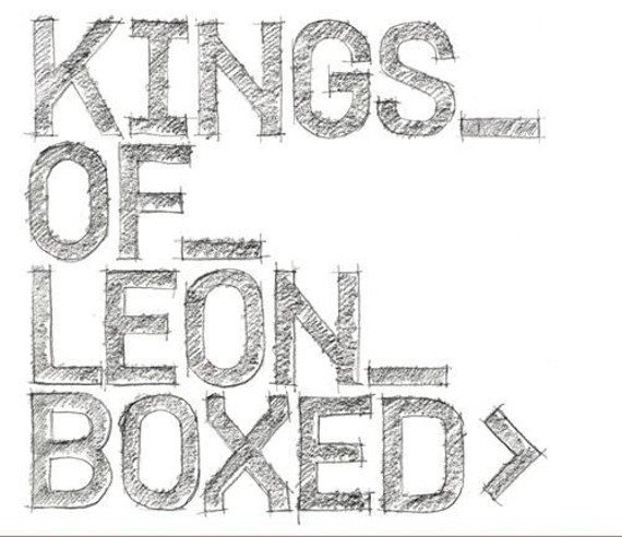 KINGS OF LEON : BOXED (3CD)