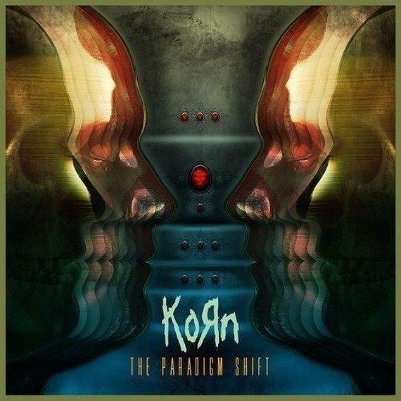 KORN: THE PARADIGM SHIFT (CD+DVD)