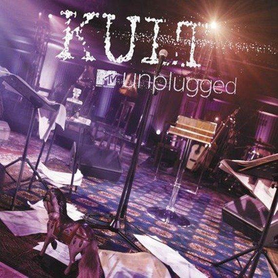 KULT: MTV UNPLUGGED (CD)