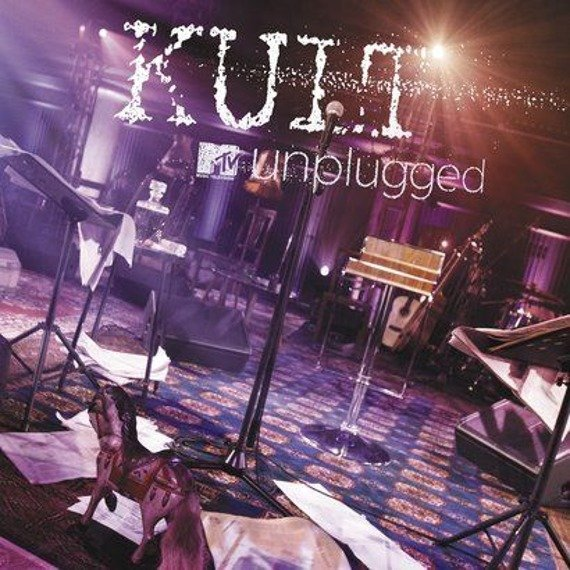 KULT: MTV UNPLUGGED (CD+DVD)