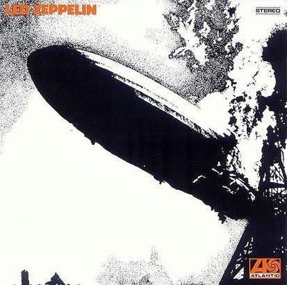 LED ZEPPELIN: I - REMASTERED (LP VINYL)