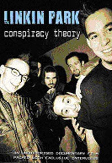 LINKIN PARK: CONSPIRACY THEORY (DVD)