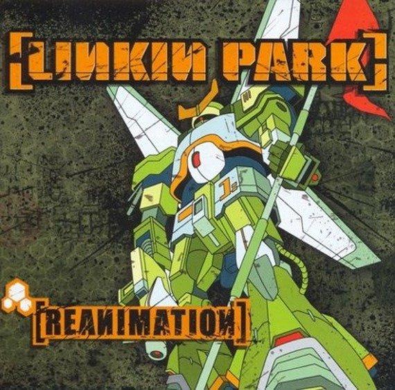 LINKIN PARK: REANIMATION (CD)