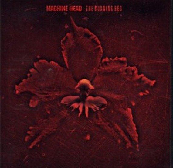 MACHINE HEAD: THE BURNING RED (LP VINYL)