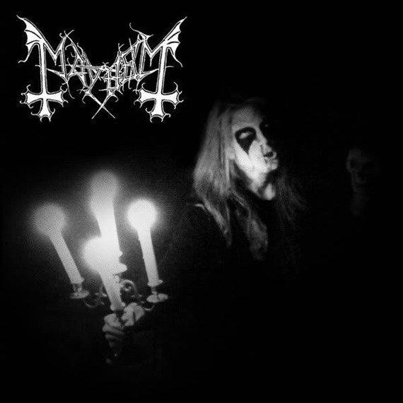 MAYHEM: LIVE IN LEIPZIG (CD)