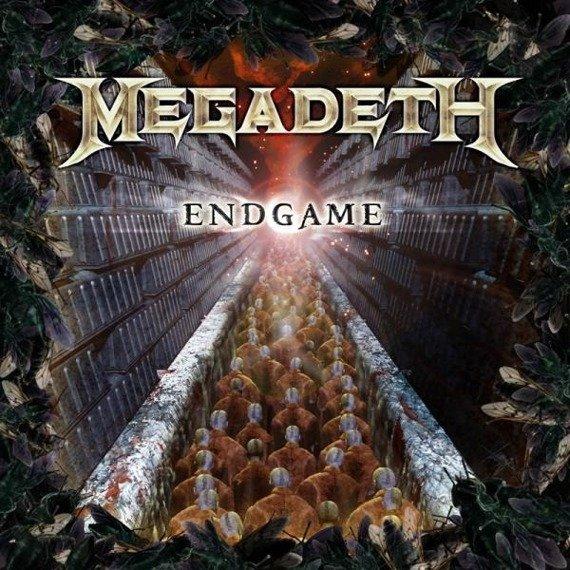 MEGADETH: ENDGAME (LP VINYL)
