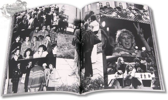 MMG muzyka młodej generacji [1978 - 1982] na zdjęciach Jacka Awakumowskiego