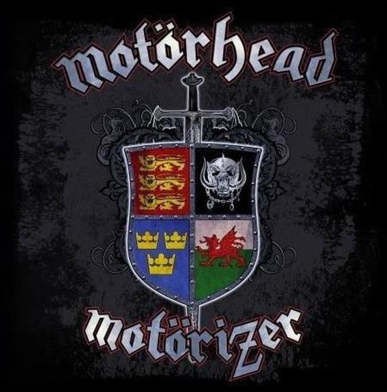 MOTORHEAD: MOTORIZER (CD)