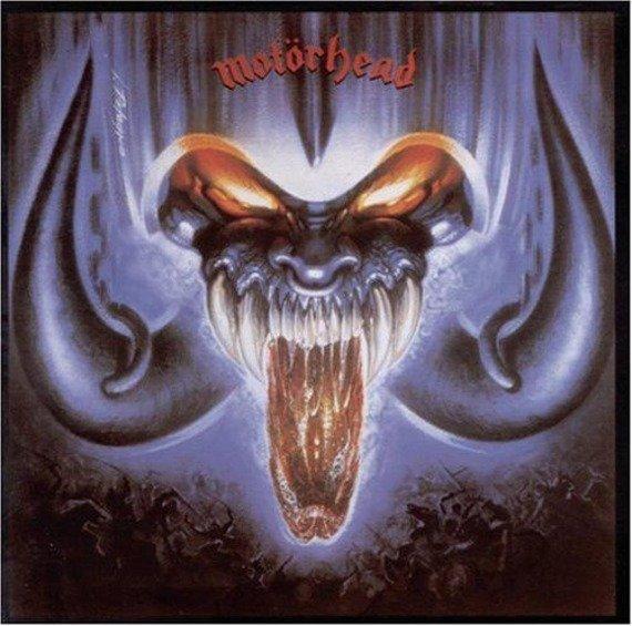 MOTORHEAD: ROCK 'N' ROLL (CD)