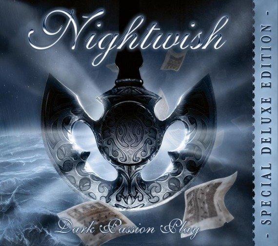 NIGHTWISH: DARK PASSION PLAY LTD (CD)