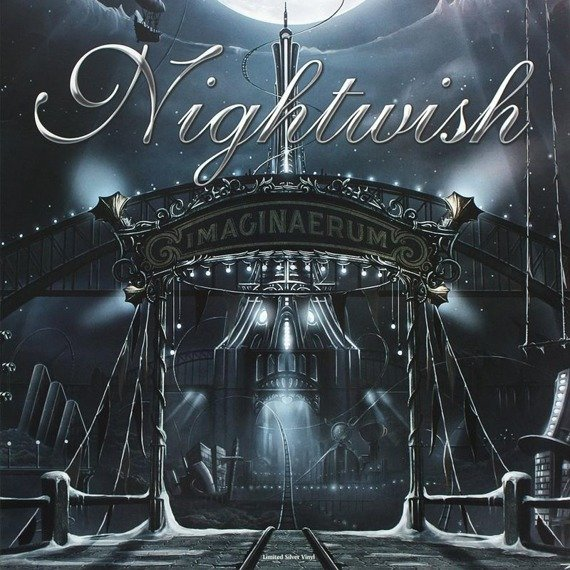 NIGHTWISH: IMAGINAERUM (2LP WINYL)