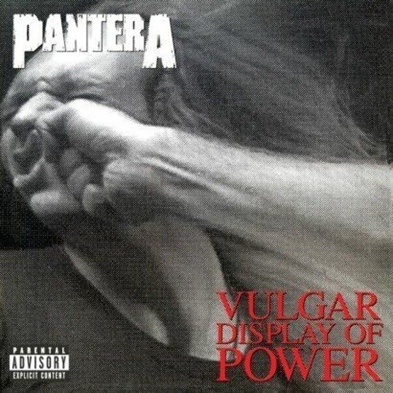 PANTERA: VULGAR DISPLAY OF POWER (CD+DVD) DELUXE