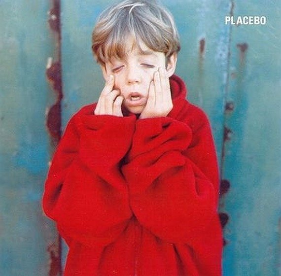 PLACEBO: PLACEBO (CD)