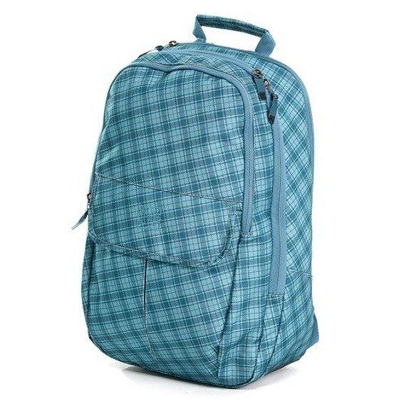 Plecak DC Mystic WMN (blue coral) niebieski 09'