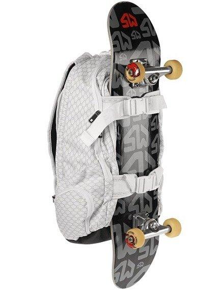 Plecak DC SHOW STOPPER (WHITE)