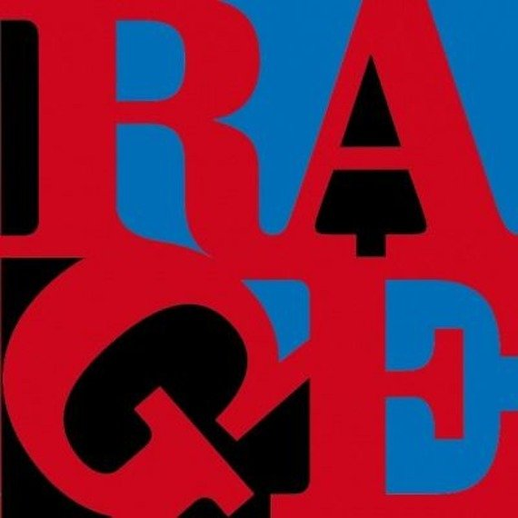 RAGE AGAINST THE MACHINE: RENEGADES (LP WINYL)