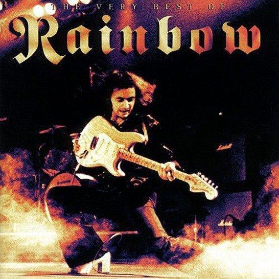 RAINBOW: THE VERY BEST OF (CD)