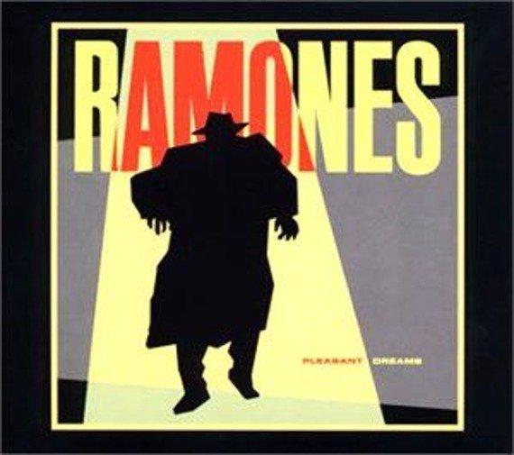 RAMONES: PLEASANT DREAMS (CD)