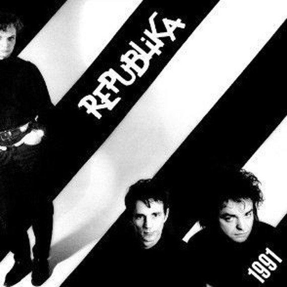 REPUBLIKA: 1991 (LP VINYL)